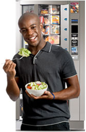 Food Vending Machines New Jersey, Princeton, Toms River and Edison